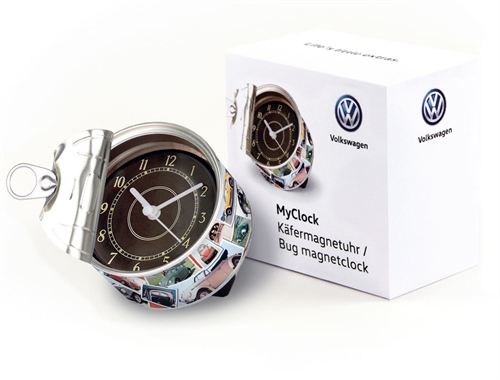 VW bordur