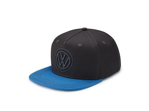 Baseballkasket Blå / Mørkegrå, Volkswagen Collection