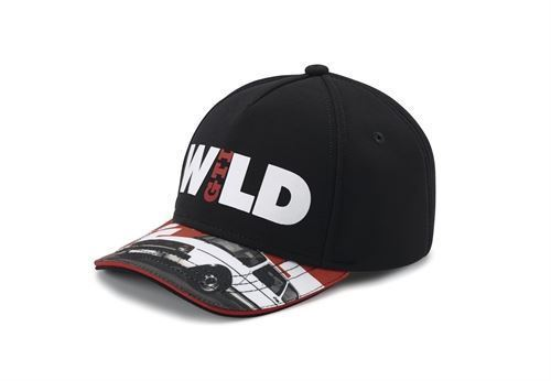 "Børne baseball cap ""Wild"", GTI Collection"