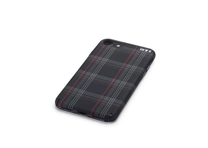 iPhone 7 Smartphone cover, GTI Collection