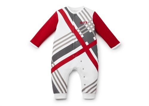 Baby romper i str. 80/86, #MAKE SOME NOISE#, GTI C