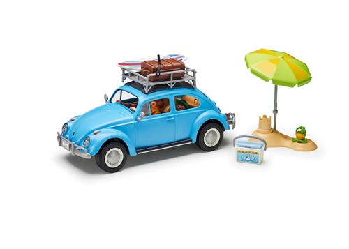VW Beetle fra Playmobil