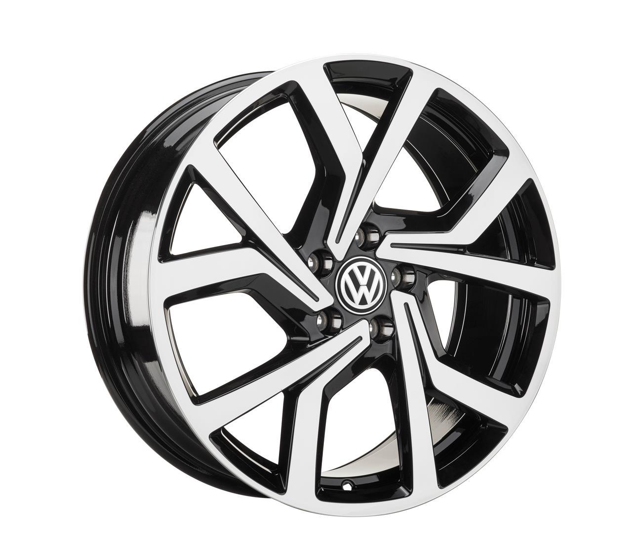 Dejlig VW Polo 18 Brescia, alufælge (UDSOLGT PÅ SHOPPEN) VX-06