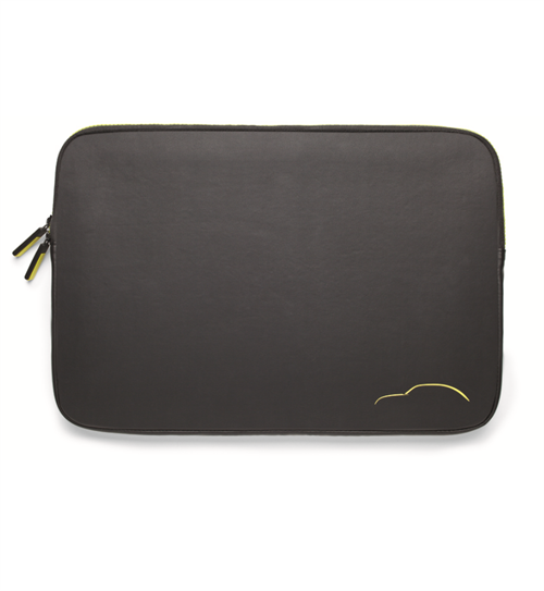 Beetle laptop-sleeve