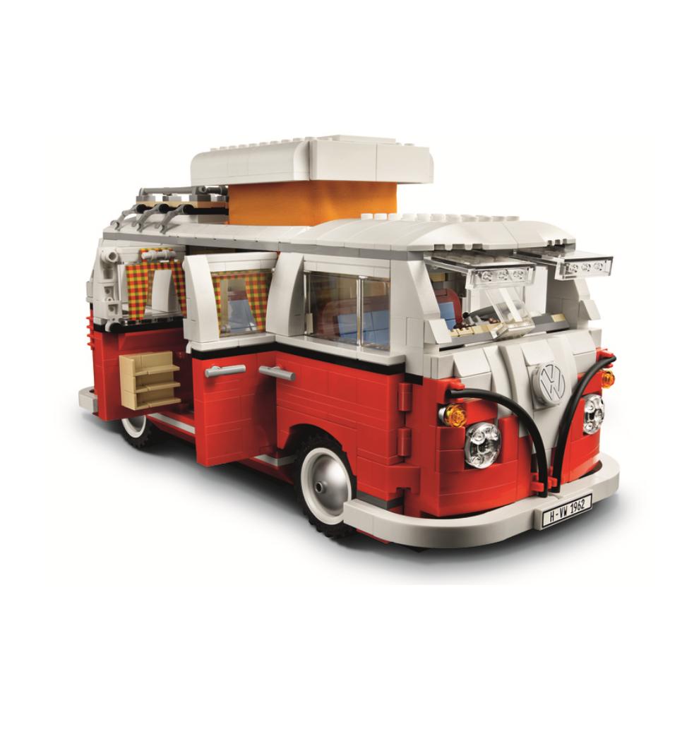 lego bus t1. Black Bedroom Furniture Sets. Home Design Ideas
